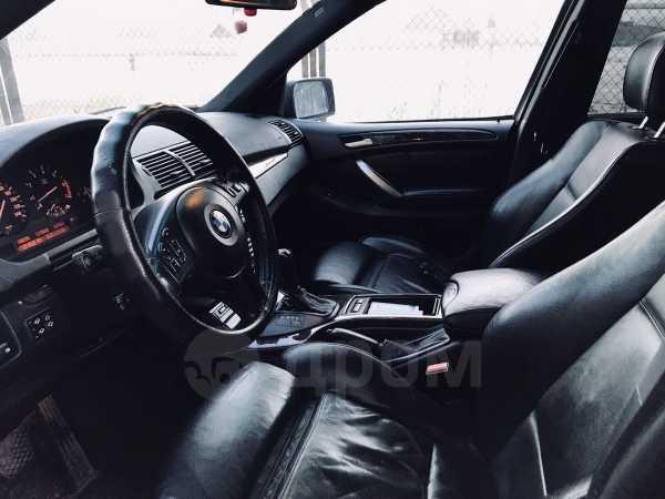 BMW X5, 2003 год, 519 990 руб.