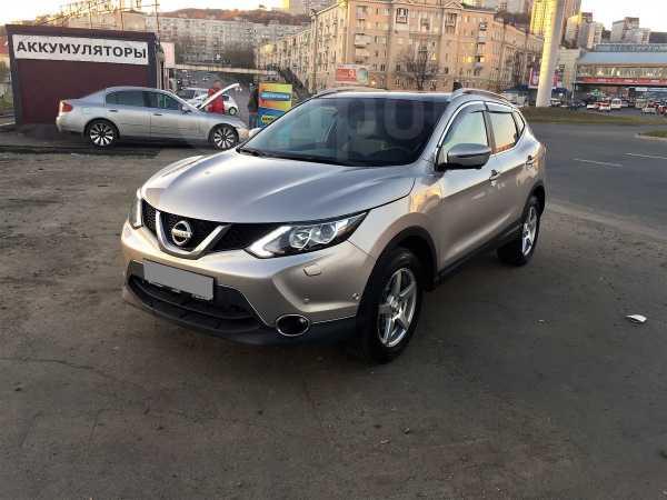 Nissan Qashqai, 2015 год, 1 045 000 руб.