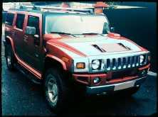 Иркутск Hummer H2 2002