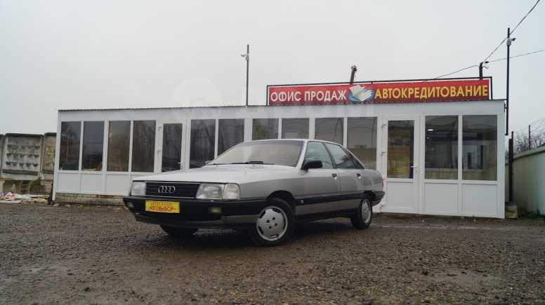 Audi 100, 1990 год, 95 000 руб.