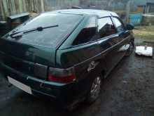 Новосибирск 2112 2002