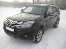 Новосибирск Hover H3 2011