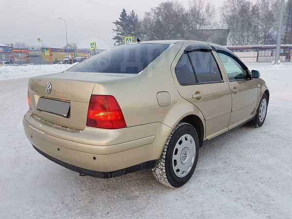 Volkswagen Bora, 2000 год, 199 000 руб.