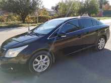 Ростов-на-Дону Avensis 2009