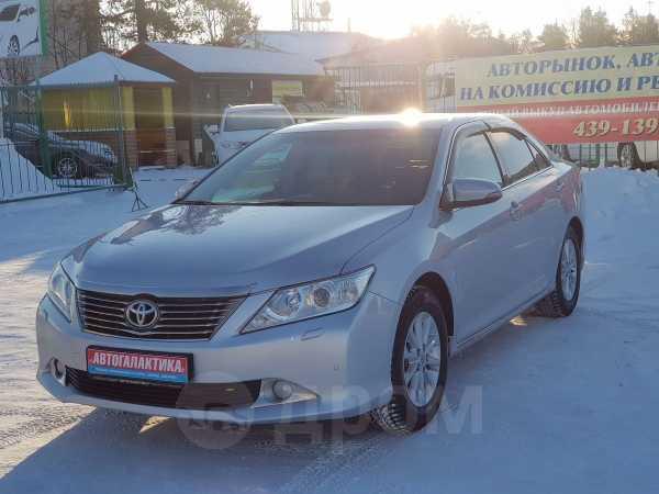 Toyota Camry, 2012 год, 995 000 руб.