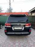 Lexus LX570, 2012 год, 3 550 000 руб.