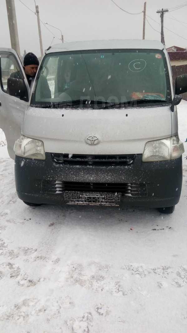 Toyota Lite Ace, 2011 год, 660 000 руб.