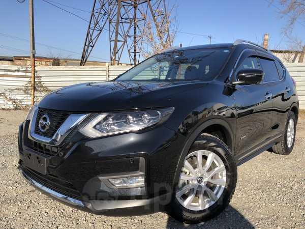 Nissan X-Trail, 2018 год, 1 530 000 руб.