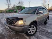 Хабаровск RX300 2003