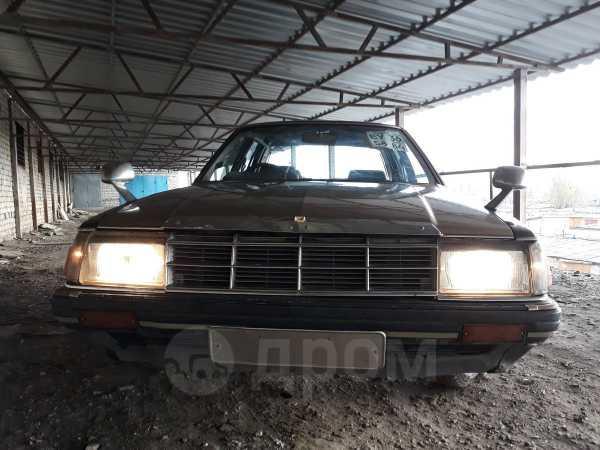 Nissan Laurel, 1984 год, 60 000 руб.