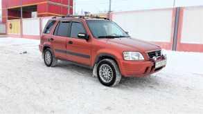 Нижневартовск CR-V 1997
