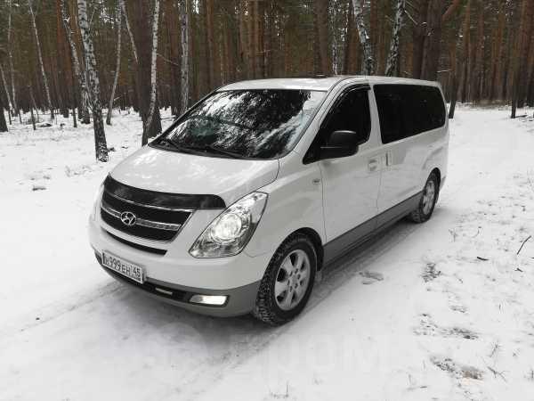 Hyundai Grand Starex, 2014 год, 1 490 000 руб.