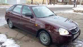 Улан-Удэ Приора 2012