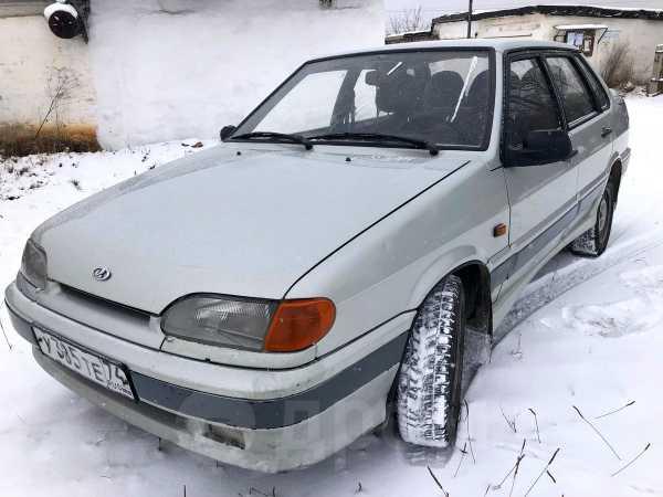 Лада 2115 Самара, 2004 год, 67 000 руб.