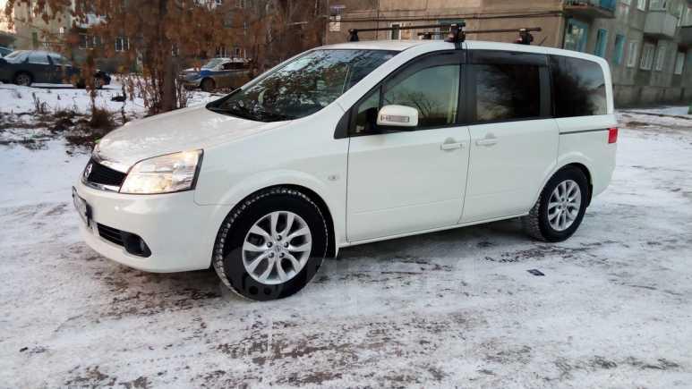 Nissan Lafesta, 2012 год, 659 000 руб.