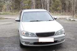 Иркутск Cefiro 2000