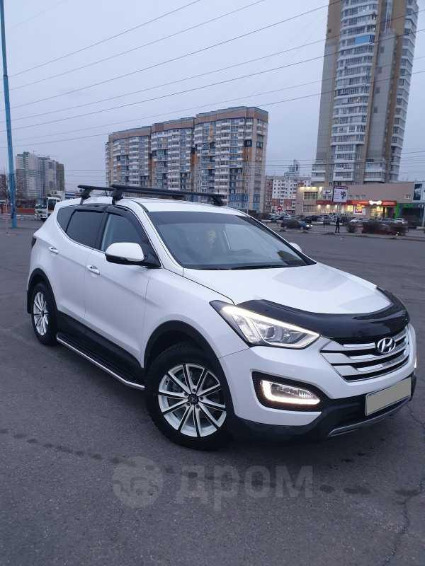 Hyundai Santa Fe, 2015 год, 1 280 000 руб.