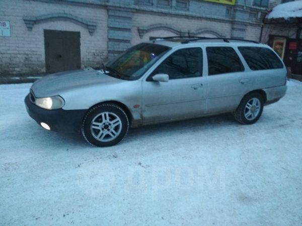 Ford Mondeo, 1998 год, 110 000 руб.