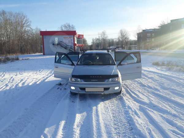 Toyota Carina, 1996 год, 220 000 руб.