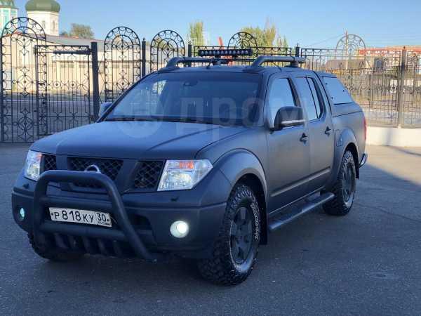 Nissan Navara, 2008 год, 695 000 руб.