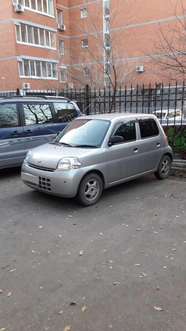 Daihatsu Esse, 2011 год, 230 000 руб.