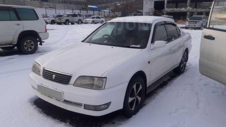 Toyota Camry, 1998 год, 270 000 руб.