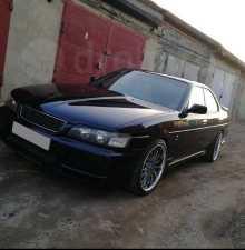 Иркутск Nissan Laurel 2000