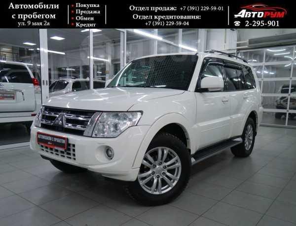 Mitsubishi Pajero, 2014 год, 1 497 000 руб.