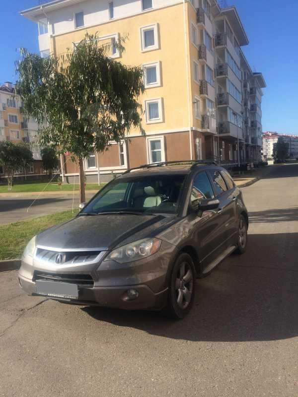 Acura RDX, 2008 год, 780 000 руб.
