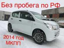 Кемерово Suzuki Alto 2014