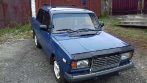 Горно-Алтайск 2107 2003