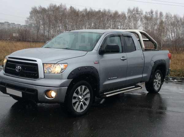 Toyota Tundra, 2011 год, 1 735 000 руб.