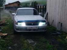 Горно-Алтайск Chaser 1995