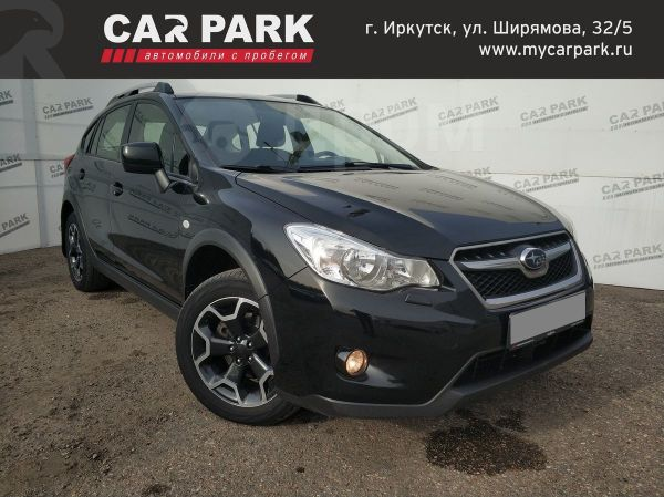 Subaru XV, 2014 год, 990 000 руб.
