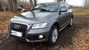 Салават Audi Q5 2014