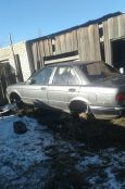 Nissan Sunny, 1993 год, 30 000 руб.