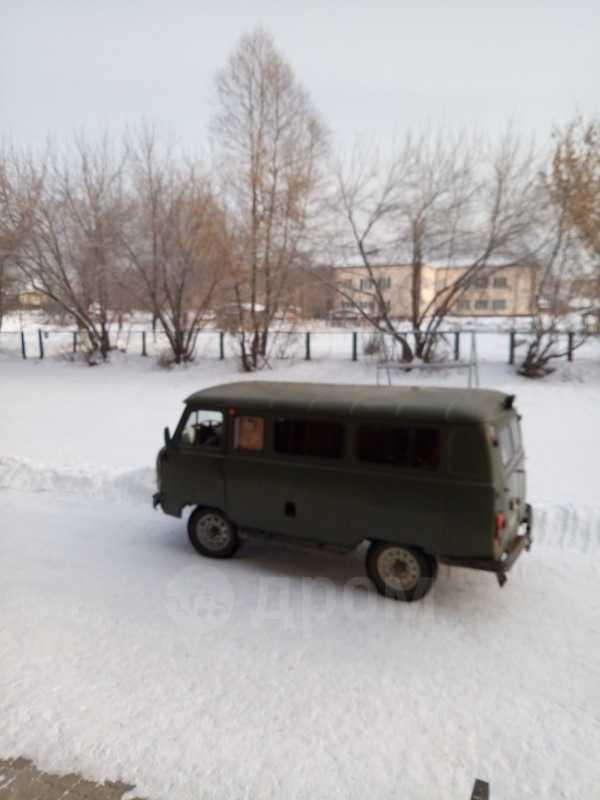 УАЗ Буханка, 2007 год, 180 000 руб.