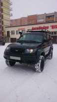 УАЗ Патриот, 2011 год, 353 000 руб.