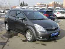 Иркутск Corolla Verso 2008