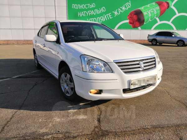 Toyota Premio, 2007 год, 537 000 руб.