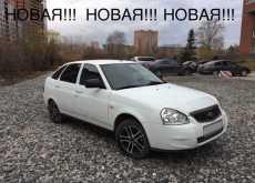 Новосибирск Приора 2014