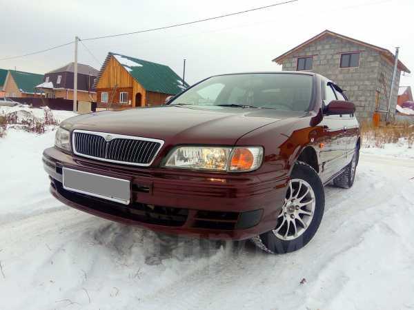 Nissan Maxima, 1995 год, 235 000 руб.