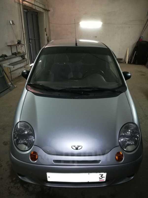 Daewoo Matiz, 2011 год, 155 000 руб.