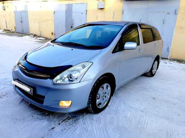Toyota Wish, 2006 год, 590 000 руб.