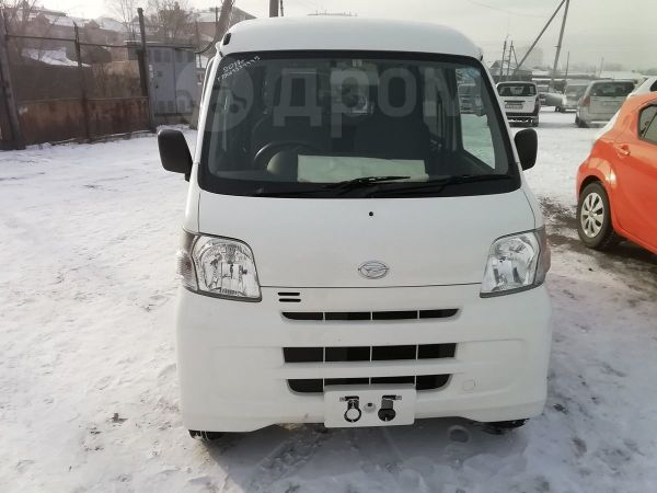 Daihatsu Hijet, 2017 год, 460 000 руб.