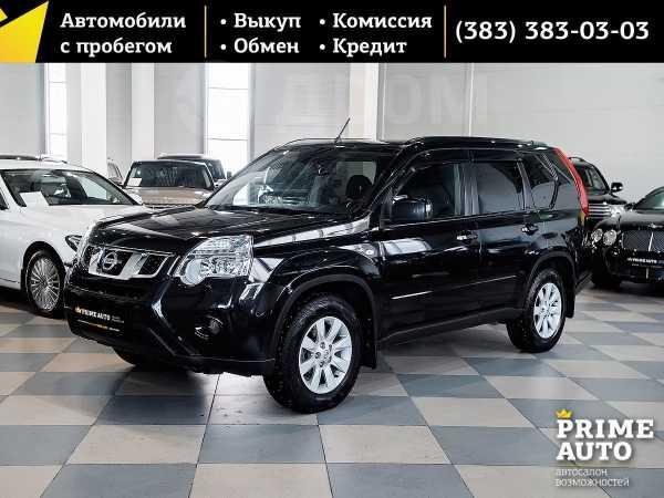 Nissan X-Trail, 2012 год, 819 000 руб.