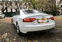 Москва Audi A5 2010