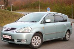 Toyota Ipsum, 2001 г., Уфа