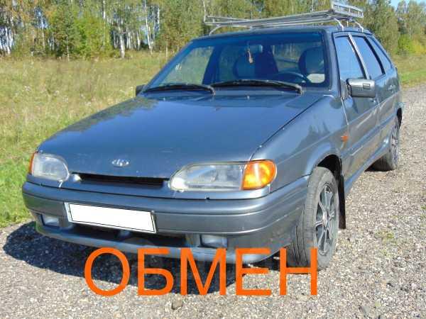 Лада 2114, 2006 год, 115 000 руб.