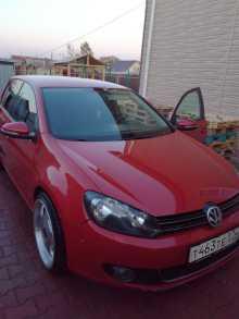 Челябинск Golf Plus 2009